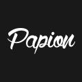 Papion Logo