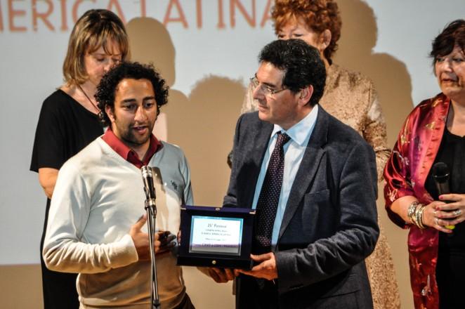 Premio CINIT e Premio CEM – Mondialità